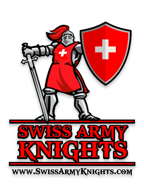 Swiss Army Knights